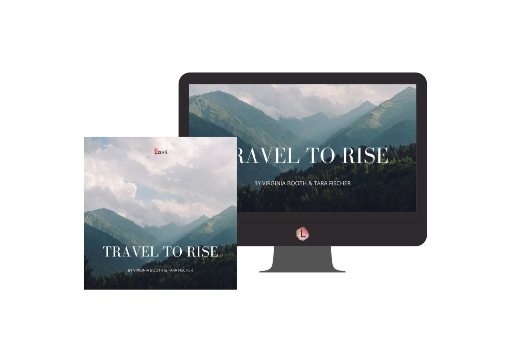 travel to rise   travel course for women   travel solo   tara fischer